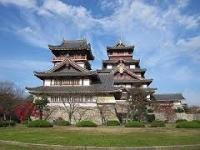 伏見城 / Fushimi Castle