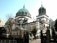 ニコライ堂 / Nikorai-do (Holy Resurrection Cathedral)