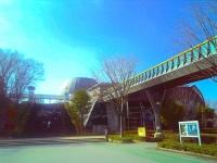 Bảo tàng Khoa học Tỉnh Yamanashi / 山 梨 県 立 科学館