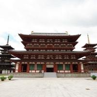 薬師寺 / Yakushi-ji