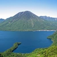 男体山 / Mt.Nantai