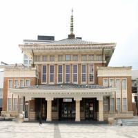 奈良市総合観光案内所 /