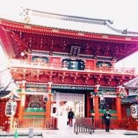 神田明神 / Kanda Shrine