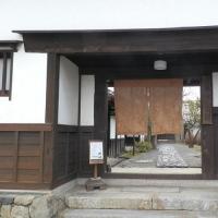 今西家書院 / Imanishi-ke Shoin