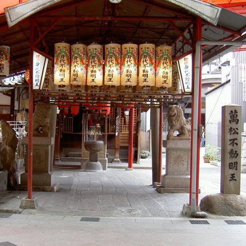 万松寺 / Баншёожи