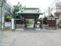 泉岳寺 / Sengaku-ji