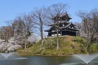 Kastil Takada / 高田 城