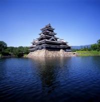 قلعة ماتسوموتو / 国宝 松本 城