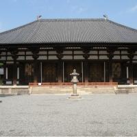 唐招提寺 / Tōshōdai-ji