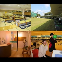 北谷スポーツセンター