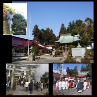報徳二宮神社 / Hotoku Ninomiya Shrine