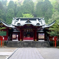 箱根神社 / HAKONE Shrine