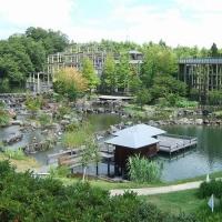 けいはんな記念公園 / Keihanna Memorial Park