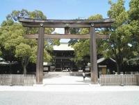 明治神宮 / Meiji Jingu