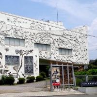 京都府立 堂本印象美術館