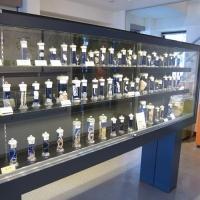 目黒寄生虫館 / Meguro Parasite Museum