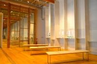 Museu de Arte de Vidro de Toyama / 富山 市 ガ ラ ス 美術館