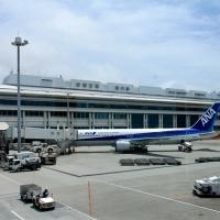 那覇空港 / Naha Airport
