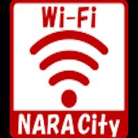 奈良Free Wi-Fi /Nara Wi-Fi gratuito