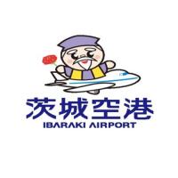 茨城空港/Sân bay Ibaraki