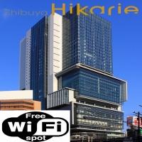 渋谷ヒカリエ/Shibuya Hikarie
