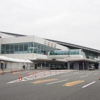 広島空港 / Sân bay Hiroshima