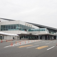 広島空港 / Aeropuerto de Hiroshima