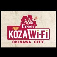 コザWiFi / 讲座的WiFi