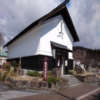 仙北市観光情報センター「角館駅前蔵」 / Sembokucity Tourist Information Center Kakunodateekimaegura