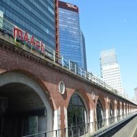 マーチエキュート神田万世橋 /Tháng 3 Euchyut Cầu Kanda Manji