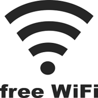 やんばるFREE Wi-Fi/Yanbaru FREE Wi-Fi