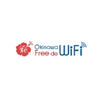 沖縄フリーde Wi-Fi / 沖繩去免費的Wi-Fi