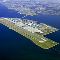 中部国際空港  セントレア / Aeroporto Internazionale Chubu Centrair