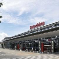 福島空港/Aeroporto di Fukushima