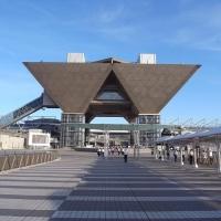 東京ビッグサイト /Tokyo Big Sight
