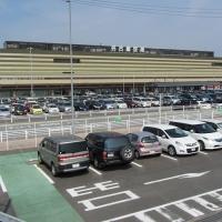 名古屋空港 / Nagoya Airport