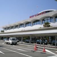 宮崎空港 /Sân bay Miyazaki