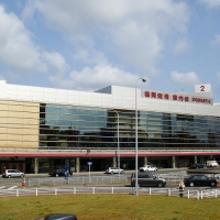 福岡空港 / Fukuoka Airport