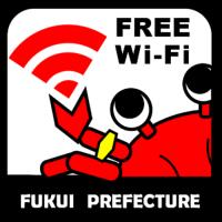 フリーWi-Fi福井/Free WiFi FUKUI