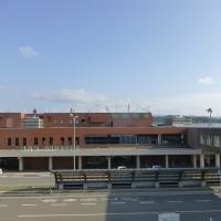 青森空港 /Sân bay Aomori