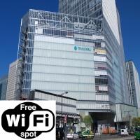 大丸東京店全館/Daimaru Tokyo lưu trữ toàn bộ tòa nhà