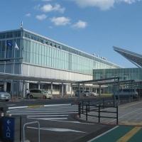 北九州空港 /Sân bay Kitakyushu